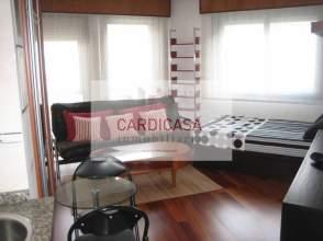 Estudio en alquiler en calle Travesia de Vigo