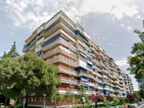 Piso en alquiler en Parque de Lisboa