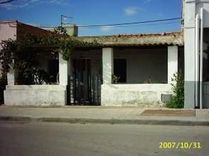 Casa en venta en calle Arrabal de San Ramon