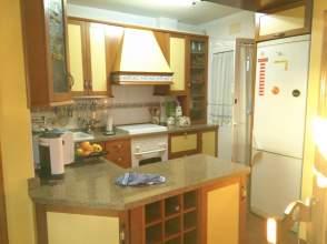 Casa adosada en venta en El Alcor