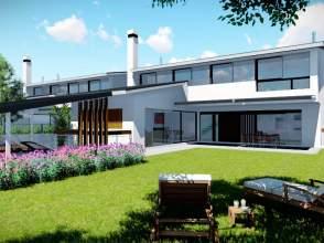 Residencial Casas Jardin II