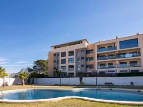 Piso en alquiler en calle Benifato, Edif. Accolo,  1, La Villajoyosa/Vila Joiosa (Villajoyosa - La Vila Joiosa) por 480 € /mes