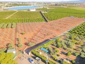 Rural Property in Polígono de Santa Ana-El Plan