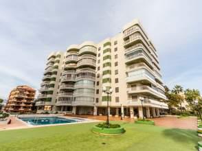 Apartment in Avinguda de Ferrandis Salvador, nº 220