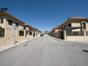 Residencial Palomares del Río