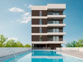 Sevilla Homes Residencial