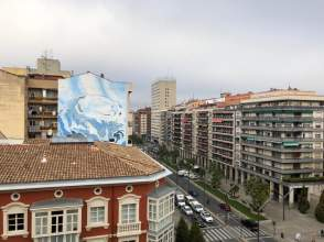 Piso en calle Jorge Vigón