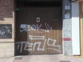 Garaje en calle Infante de La Cerda