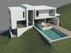 Casa en calle Doctor Gimeno