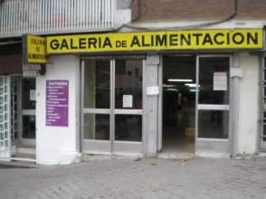 Nave comercial en calle Arturo Baldasano