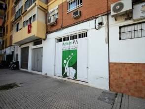 Local comercial en calle Avenida Parque Amate