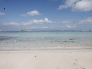 Estudio en Es Pujols-Formentera