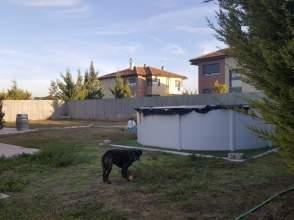 Casa en Boecillo