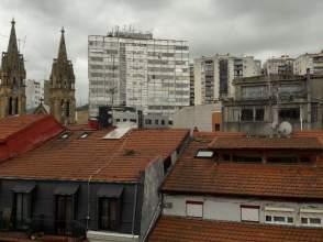 Ático en calle Fernandez del Campo