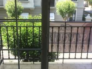 Piso en calle Zugazarte
