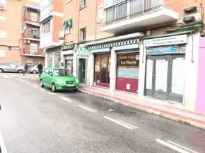 Local comercial en calle Allariz, nº 12