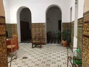 Casa en calle Francisco del Rosal