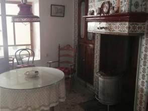 Casa en calle Calvario