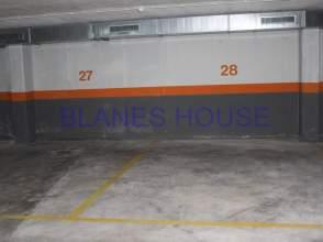 Garaje en Fenals / Sta. Clotilde