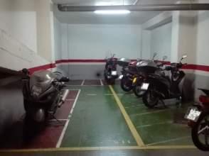 Garaje en calle D'aragó