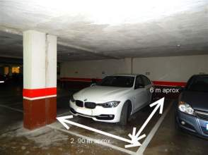 Garaje en calle Doctor Luis Fournier