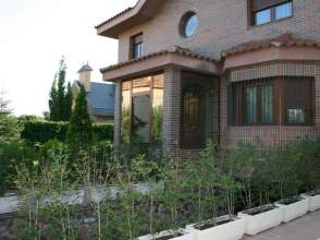 Casa en calle Retama
