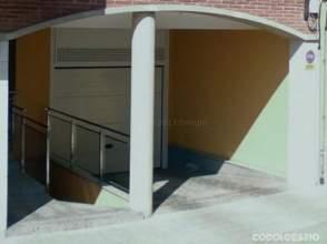 Garaje en calle Sescorts
