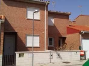 Casa pareada en calle Lavadero, nº 9