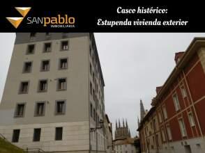 Piso en calle Cabestreros