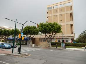 Garaje en calle Frigiliana, nº 20