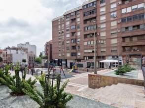 Piso en calle Juan del Olmo, nº 91