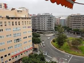 Piso en Avenida José Mesa y López