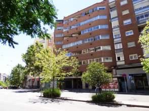 Nave industrial en calle de Francos Rodríguez