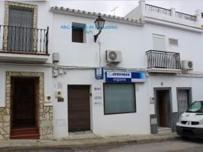 Casa en calle Veracruz