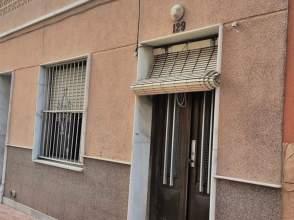 Casa pareada en calle Joaquín Chapaprieta, nº 129