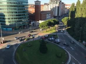 Piso en Plaza del Rey, Burgos