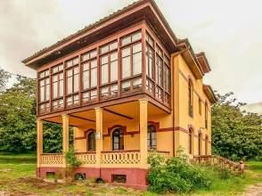 Casa rústica en Infiesto