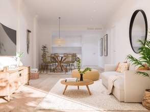 Apartamento en calle de las Adelfas