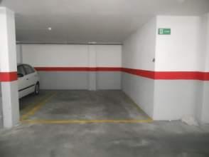 Garaje en La Albatalía-La Arboleja