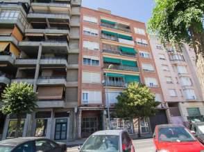 Piso en calle Ronda del Pilar de Badajoz, nº 17