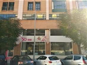 Oficinas de alquiler en pardaleras badajoz capital for Oficina del consumidor badajoz
