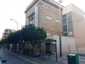 Piso en Plaza de Toros- Condomina