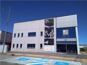 Nave industrial en calle Tecnológico de León, nº 20