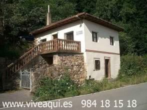Casa en Casa en Asturias, Belmonte de Miranda