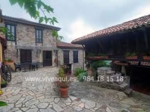 Casa en Candamo, Zona de - Candamo
