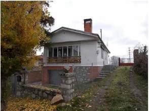 Casa en Carretera de La Sierra
