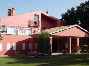 Casa en Sotogrande Costagran Parcela de 5.000 M2