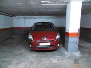 Garaje en Centro  Crevillet  Pinar Alto