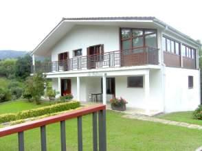 Casa unifamiliar en calle Meaka Ibarla