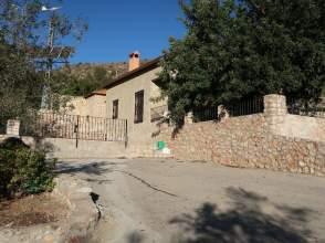 Casa rústica en Vía Partida de La Foya